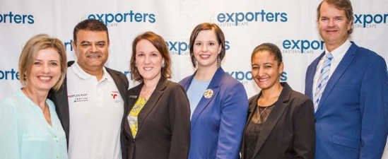 Entries Open for Exporters