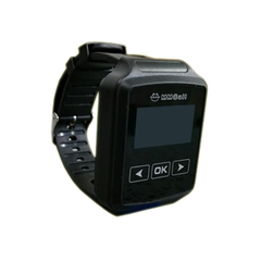 Waterproof Watch Pager Direct Side